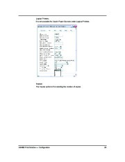 Toshiba E-Studio 520 600 720 850 281c 351c 451c 352 452 AS 400 Printer Solution Owners Guide page 27