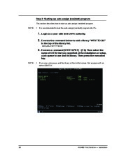 Toshiba E-Studio 520 600 720 850 281c 351c 451c 352 452 AS 400 Printer Solution Owners Guide page 38