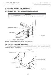 Toshiba TEC B-670 Thermal Printer Owners Manual page 13