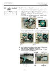 Toshiba TEC B-SH4T-QQ-QP Thermal Printer Owners Manual page 17