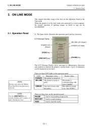 Toshiba TEC B-SH4T-QQ-QP Thermal Printer Owners Manual page 27