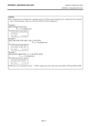 Toshiba TEC B-SH4T-QQ-QP Thermal Printer Owners Manual page 43