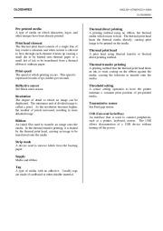 Toshiba TEC B-SH4T-QQ-QP Thermal Printer Owners Manual page 49