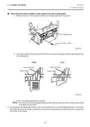 Toshiba TEC B-570-QQ Thermal Printer Owners Manual page 14