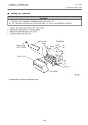 Toshiba TEC B-570-QQ Thermal Printer Owners Manual page 23