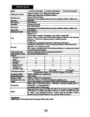 Toshiba TEC B-EP2DL B-EP4DL Portable Printer Owners Manual page 14