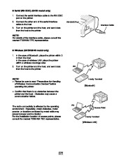 Toshiba TEC B-EP2DL B-EP4DL Portable Printer Owners Manual page 28
