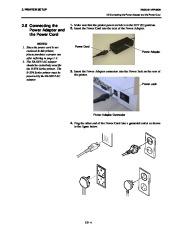 Toshiba TEC B-SV4T-GS10-QM Label Printer Owners Manual page 13