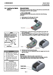 Toshiba TEC B-SV4T-GS10-QM Label Printer Owners Manual page 16