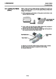 Toshiba TEC B-SV4T-GS10-QM Label Printer Owners Manual page 17