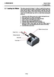 Toshiba TEC B-SV4T-GS10-QM Label Printer Owners Manual page 18