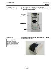 Toshiba TEC B-SV4T-GS10-QM Label Printer Owners Manual page 22