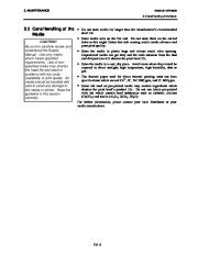 Toshiba TEC B-SV4T-GS10-QM Label Printer Owners Manual page 23