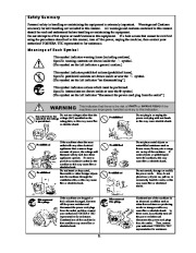 Toshiba TEC B-SV4T-GS10-QM Label Printer Owners Manual page 3