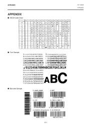 Toshiba TEC B-450-QQ Printer Owners Manual page 25